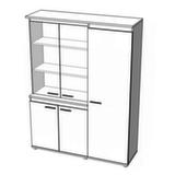 Шкаф-гардероб D5.16.20