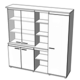 Шкаф-гардероб D5.17.20