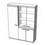 Шкаф-гардероб D5.26.20