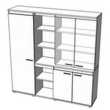 Шкаф-гардероб D5.27.20
