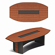 Конференц стол Е1.08.27