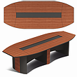 Конференц стол Е1.08.35