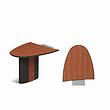 Приставной стол Е1.46.11