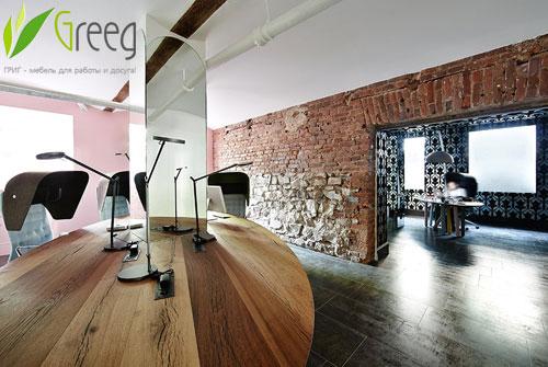 правильная офисная мебель
