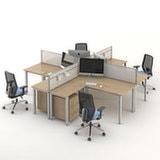 Комплект мебели Озон-4