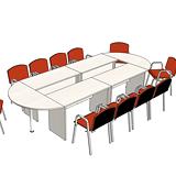 Конференц стол Атрибут 1