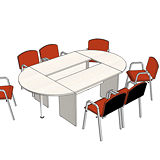 Конференц стол Атрибут 2