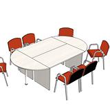 Конференц стол Атрибут 3