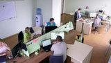 Офисный интерьер Прайм