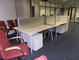 Офисные столы Техно