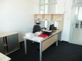 Офисный стол с надстройкой